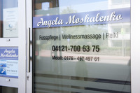 Massagepraxis Angela Moskalenko