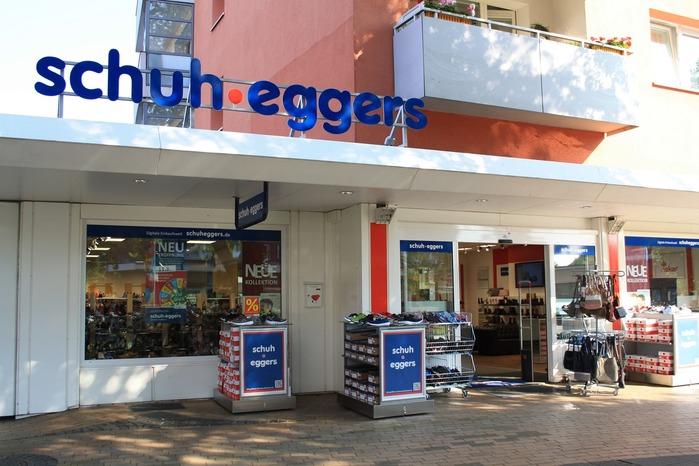 Das Schuhgeschäft in Hamburg für Damen, Herren und Kinder