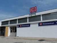 DB Reisezentrum
