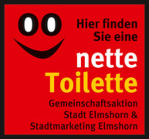 Nette Toiletten in der City