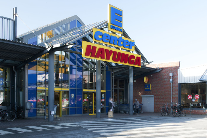 Hayunga's E-Center · Wedenkamp · Elmshorn | Bild 1/1