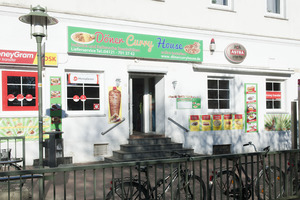 Döner Curry-House