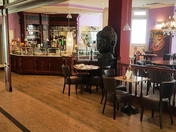 Galerie Café · Frühstück, hausgemachte Speisen, frische Kuchen ...