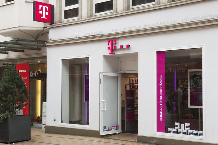 Telekom Shop Handys Mobilfunkverträge Festnetzanschlüsse City