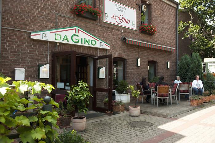 Juli Bar Cafe Elmshorn