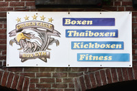Golden Eagle Box Gym