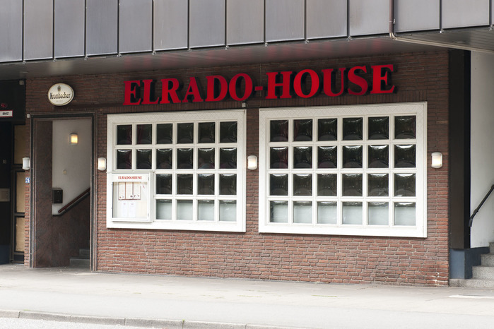 Elrado Steakhouse · Alter Markt · Elmshorn | Bild 1/1