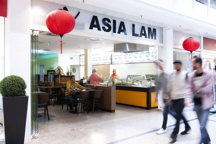 Asiatische Kueche Style : Zutaten für asiatische küche ein lizenzfreies stock foto von
