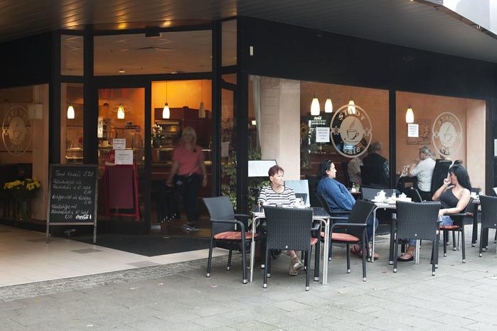 Stadtcaf elmshorn fr hst ck mittagstisch kaffee for Kuchen elmshorn