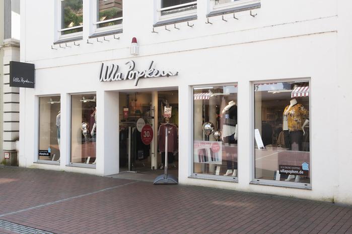 Schuhe in Übergrößen für Damen | Ulla Popken