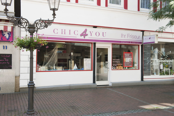 Chic 4 You · Marktstrasse · Elmshorn | Bild 1/1