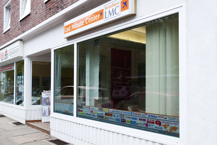 LMC Last Minute Center · Peterstrasse · Elmshorn | Bild 1/1