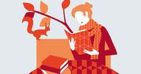 Neue Lieblingsbücher im Herbst